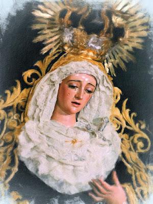 El Gran Poder - María Stma. del Mayor Dolor y Traspaso