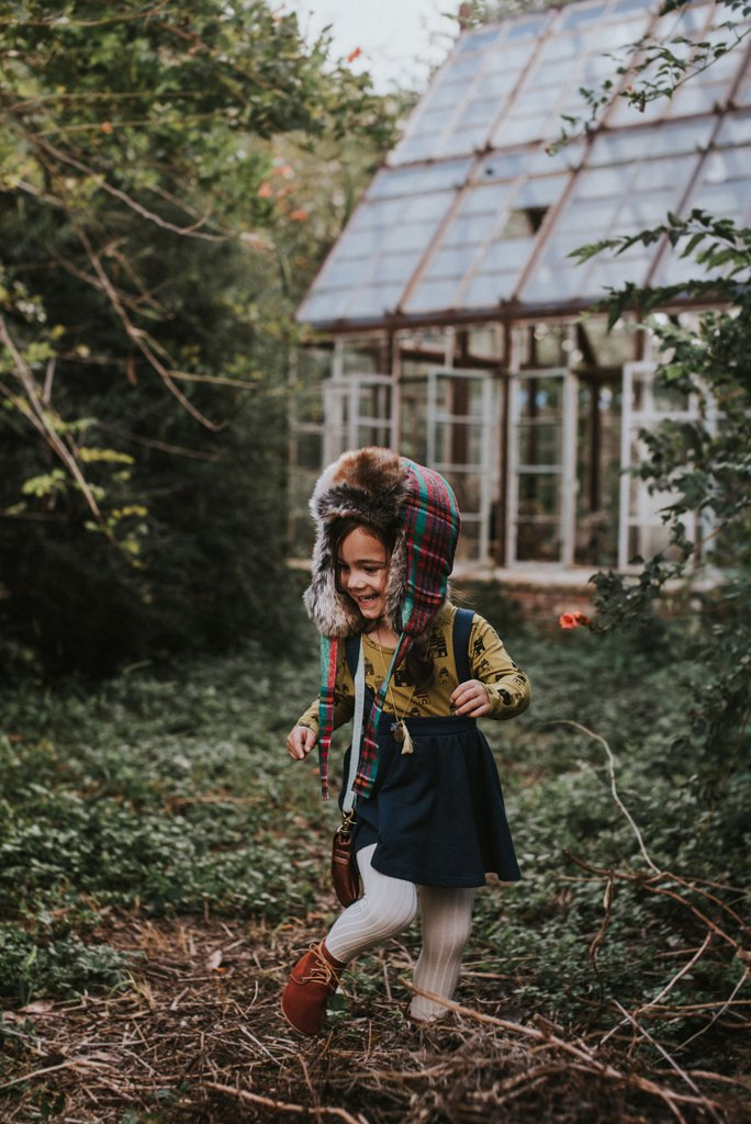 Fin & Vince AW16 kids fashion collection