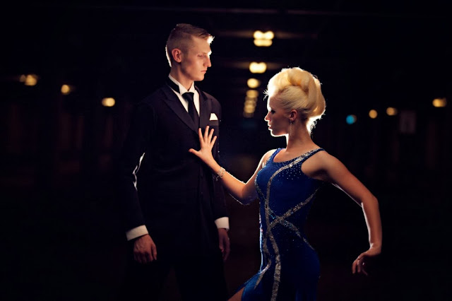 unromantic ballroom romance Treat your date to a passionate night on the town with some of the most romantic things to do in for totally unromantic ballroom , decorated with.