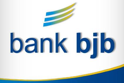 Lowongan Kerja Pekanbaru : PT. Bank Pembangunan Jawa Barat & Banten, Tbk (Bank BJB) Juli 2017