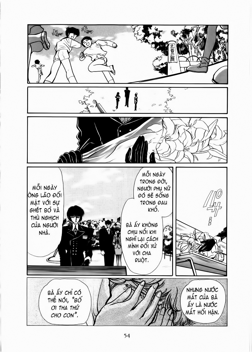 Tokyo Babylon Chapter 6.1: - Old - Truyenmoi.xyz