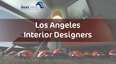Restaurant Designers Of Los Angeles