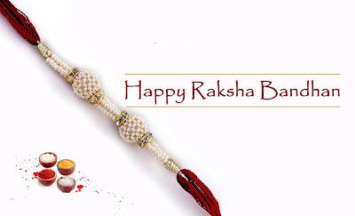 Latest Raksha Bandha HD Image