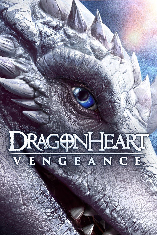 Dragonheart Vengeance (2020) Dual Audio 720p BluRay [Hindi – English] ESubs