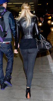 Paris Hiltons Ass 31