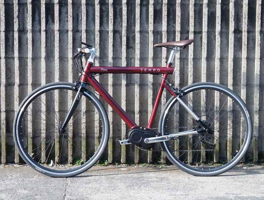 bicicletas electricas colombia tempo