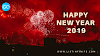 Happy New Year 2019 - Wish Messages |  Quotes | Images GIF