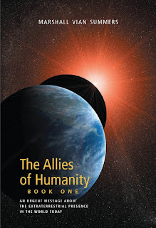 The Allies of Humanity by Marshall Vian Summers PDF Book Download