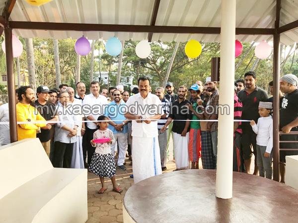 Kerala, News, Kasargod, Thalangara