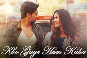Kho Gaye Hum Kaha