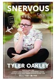 Snervous Tyler Oakley   Bmovies