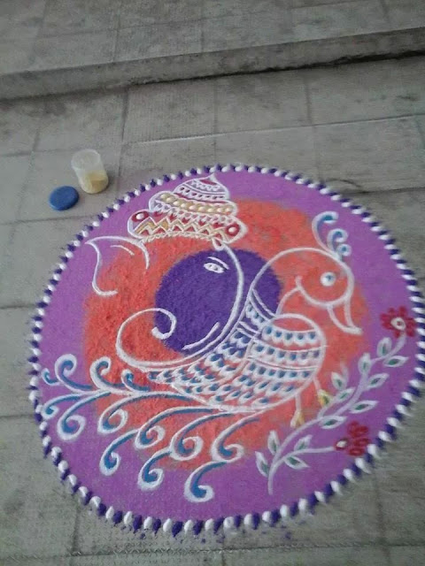 Best Rangoli Designs Images