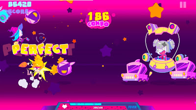 Muse Dash MOD (unlocked) APK + OBB for Android