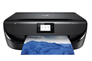 hp envy 5055 all-in-one printer firmware