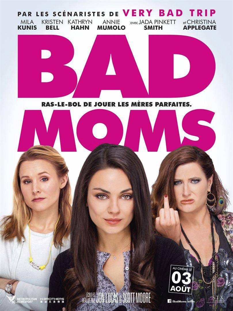 Bad Moms 2 Stream Kinox