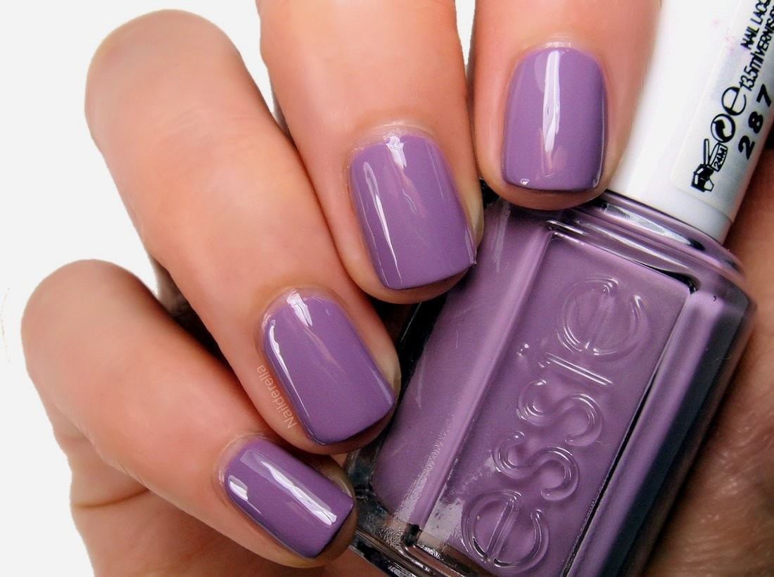 Essie's Winter Wonderland: The 2013 Shearling Darling Collection pictures