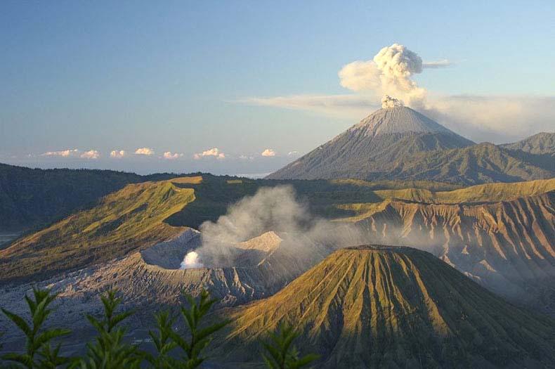 El monte Bromo, el volcán hambriento | Indonesia