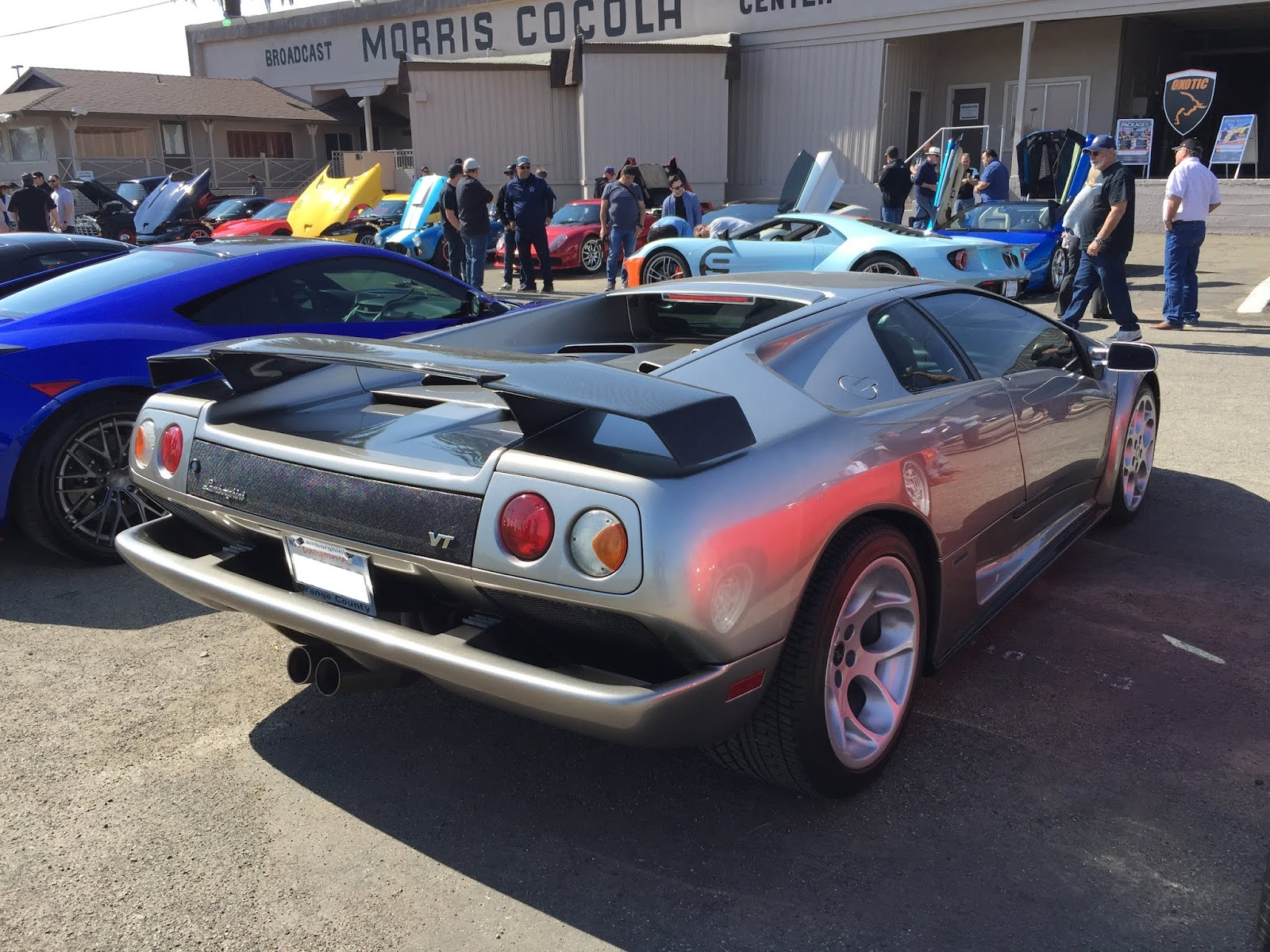 Carson S Car Pics Lamborghini Diablo Vt 6 0