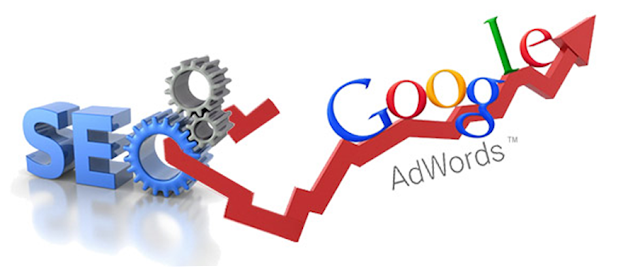 SEO or Google AdWords Which is Best Drives More Sales?