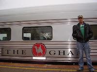 Carlo Capotorto di Bergamo in viaggio per il mondo - Australia