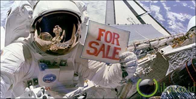 Satelit Palapa A1 (1976)