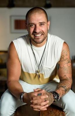 Diogo Nogueira em show em Niterói no dia 29/05, quarta - em duas sessões