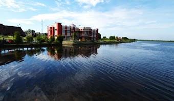 3 Danau di Palembang yang digunakan untuk Lokasi Event Olahraga