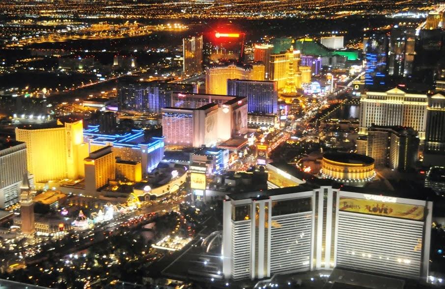 Dicas Las Vegas