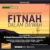 [AUDIO] Mengambil Pelajaran Dari Fitnah Dalam Da'wah - Al-Ustadz Muhammad bin 'Umar As-Sewed