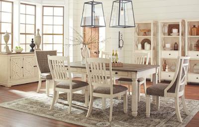 Ashley Furniture Signature Design - Bolanburg Dining Room Chair