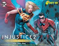 Injustica 2 #25