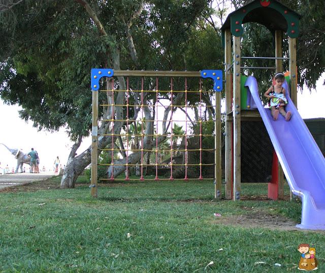 Marina dOr Ciudad de vacaciones en familia Oropesa del Mar Castellon con niños