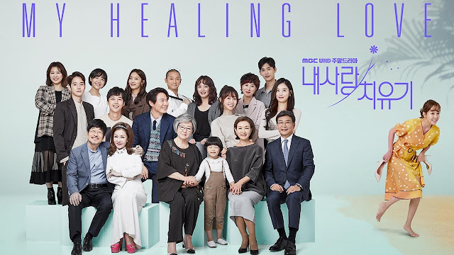 Download Drama Korea My Healing Love Batch Subtitle Indonesia