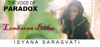 Isyana Sarasvati - Lembaran Buku Mp3