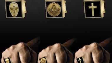 GOLD RINGS -- VARTL SHOP
