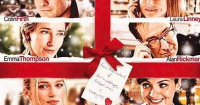 College Movie Project: Christmas Movies!