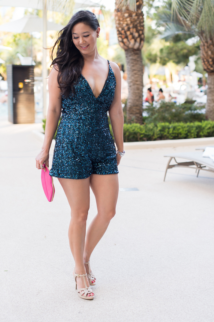 vegas outfit