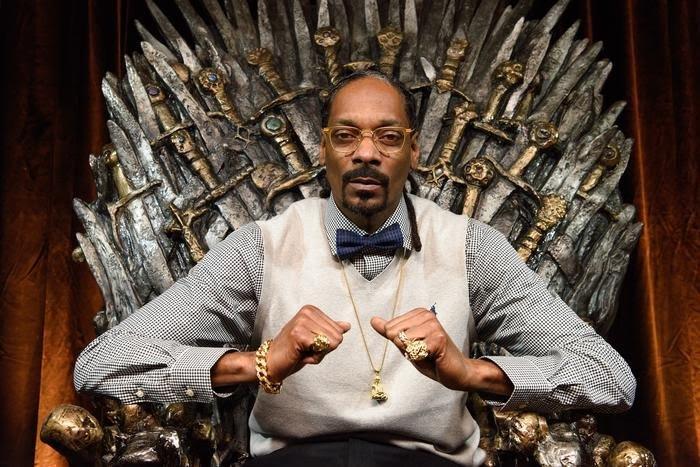 Snoop Dogg's New Album