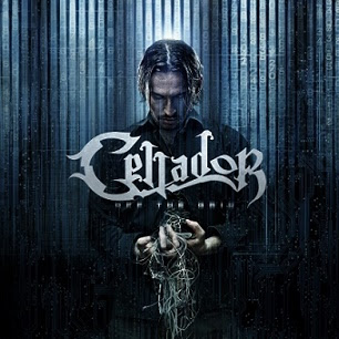 "Cellador's lyric video for their single ""Shadowfold"" from their new album ""Off The Grid"""