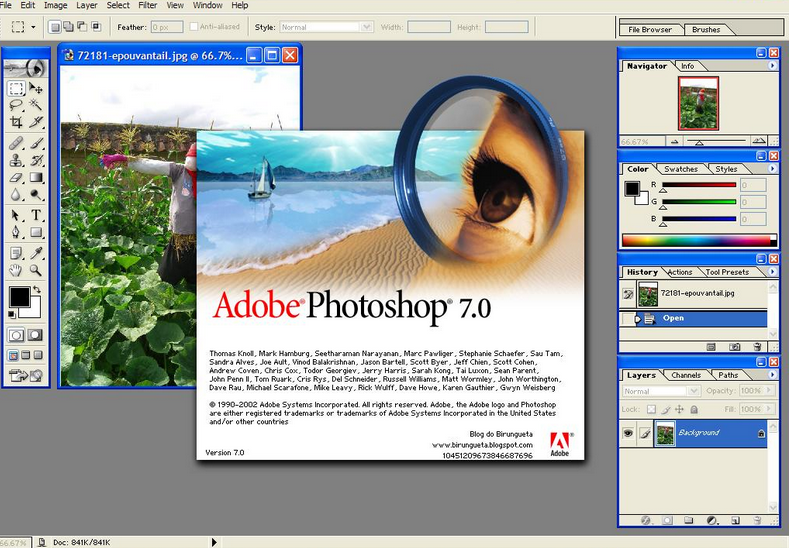 adobe photoshop free  for windows 7 with key