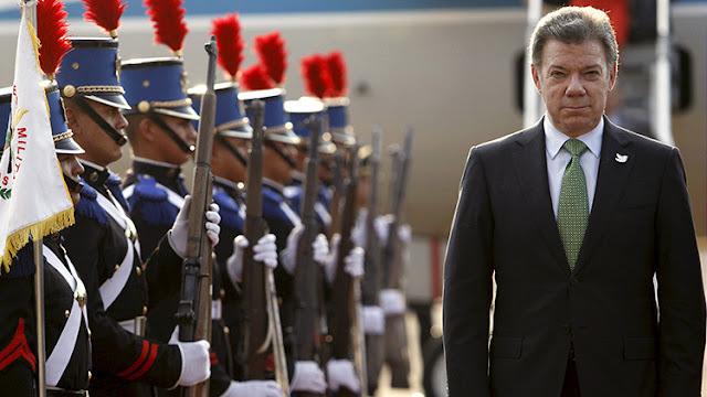Exdirectivo de Odebrecht admite que pagó un millón de dólares a la campaña de Juan Manuel Santos