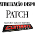 Novo Patch G-Share (correção SKS 63W ACM) do dia 22/05/18
