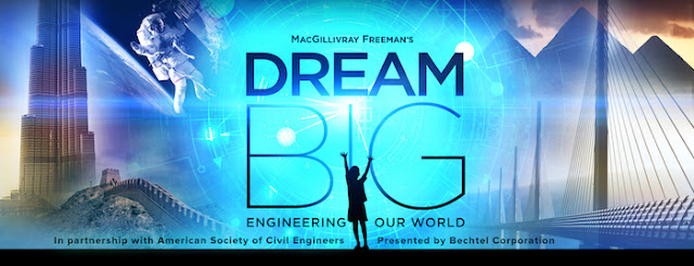 dream big engineering