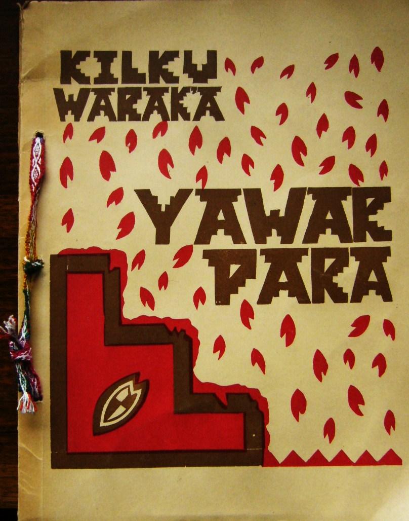 Resultado de imagen para taki parwa kilko waraka