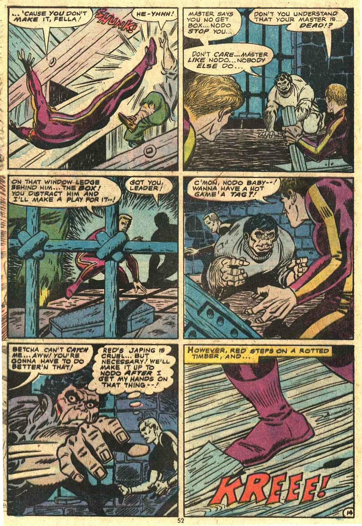 Read online World's Finest Comics comic -  Issue #230 - 48