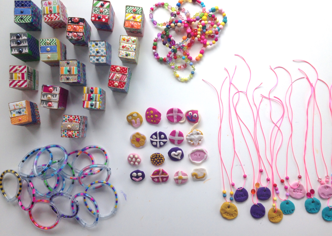 Mousehouse diy jewellery craft class for Diy pictures