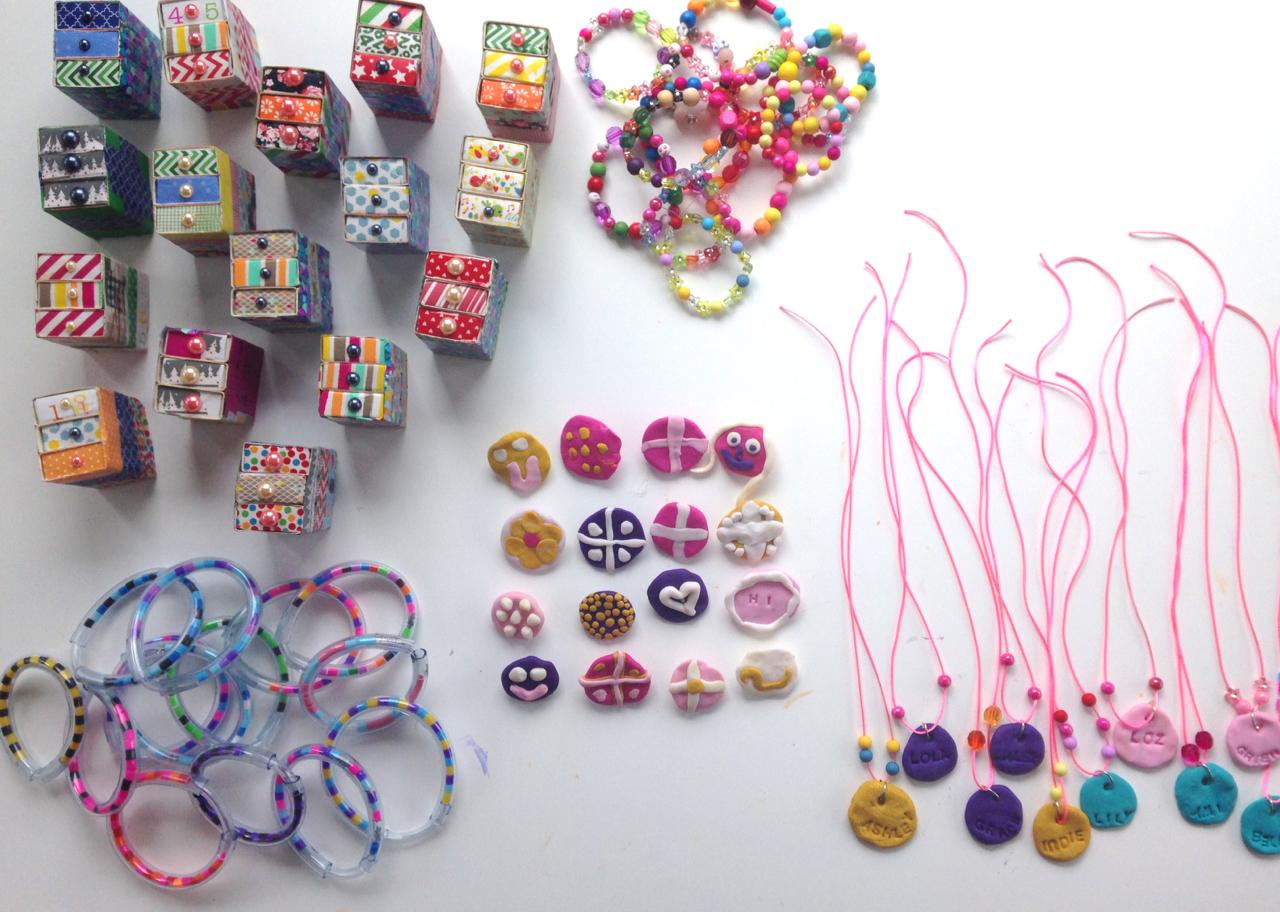 mousehouse: DIY Jewellery Craft Class