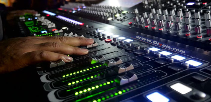 Top 11 Audio Mixer Terbaik Dunia Saat Ini