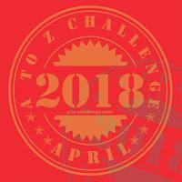 #AtoZchallenge 2018