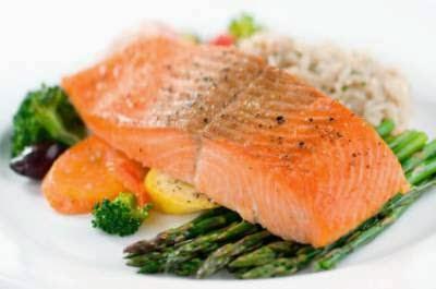 15 razones por las que debes comer salmón